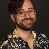Andrew Fuerste-Henry
